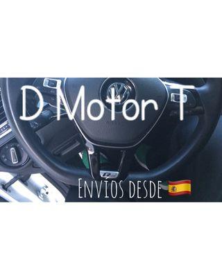 Embellecedor volante Rline VW Golf Tiguan Passat