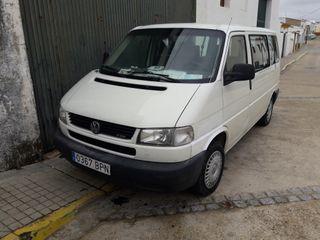 Volkswagen Transporter 1998