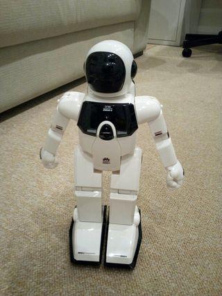 Robot juguete