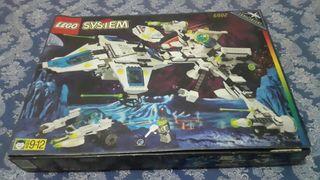 Lego System Exploriens 6982