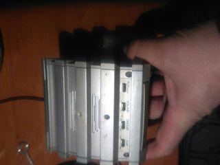 Radio despertador nuevo sin uso