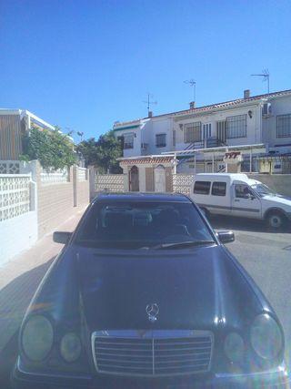 Mercedes-Benz Clase E 2800