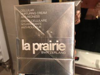 Crema La Praire