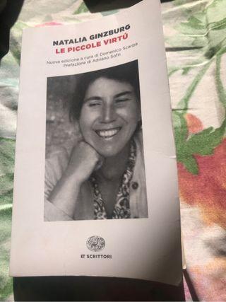 Libro de lectura italiano