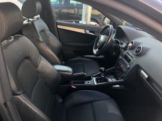 Audi A3 2.0 sportback quattro 170cv diesel