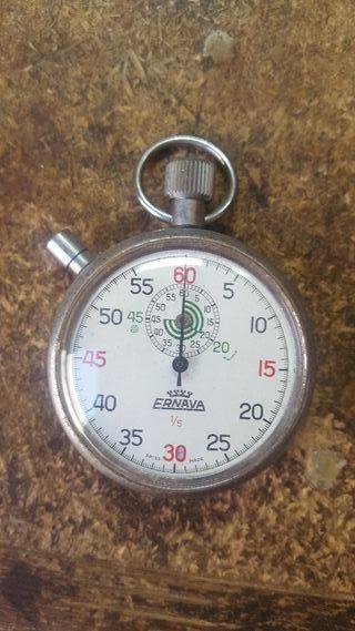 Cronómetro arbitraje
