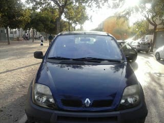 Renault Scenic 4x4 del 2002
