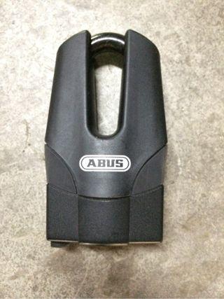 Antirrobo moto Abus