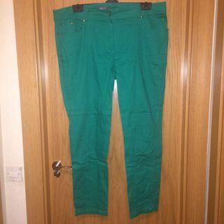 Pantalon talla 52