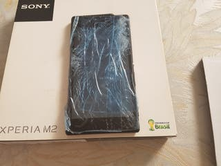 movil sony xperia m2