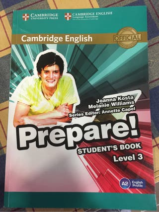 Libro ingles A2 CAMBRIDGE UNIVERSITY PRESS