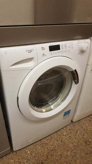 lavadora de 10 kilos