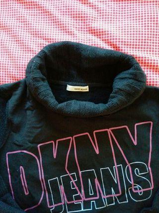 Jersey DKNY M