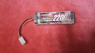 bateria rc