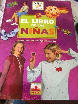 El libro de las niñas