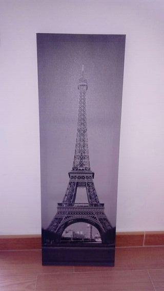 lienzo París