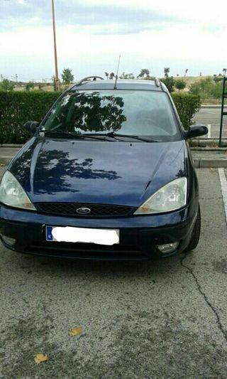 Ford Focus 115 cv 5p