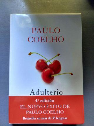 Libro Paulo Coelho Adulterio