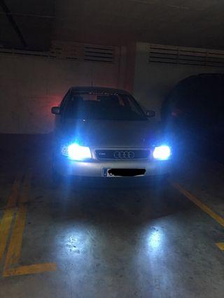 Audi A3 1.8T 150cv