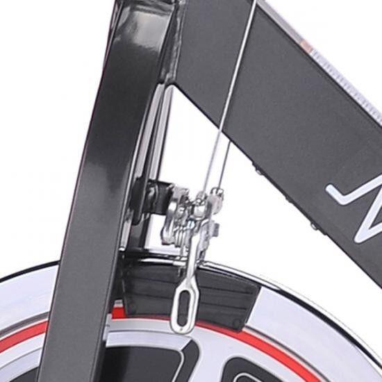 Bicicleta estática DKN Spinbike Racer Pro