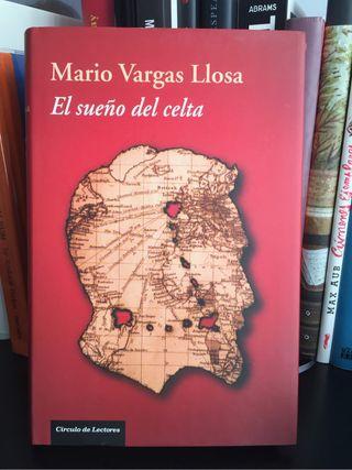 Libro Mario Vargas Llosa