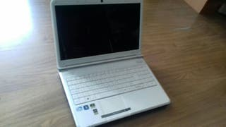 Portatil Packard bell