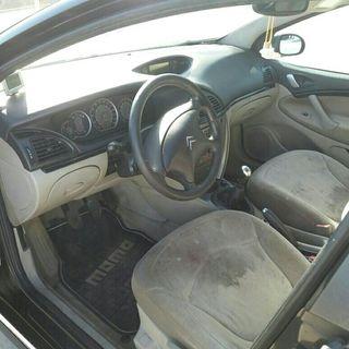 Citroen C5 2006