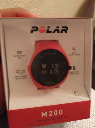Polar M200 Reloj GPS