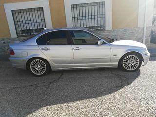 BMW 320 diésel