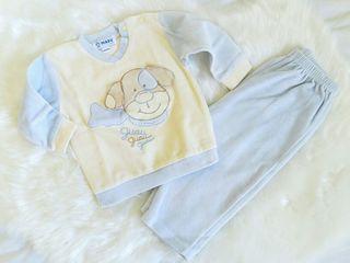 Conjunto bebé 6 meses