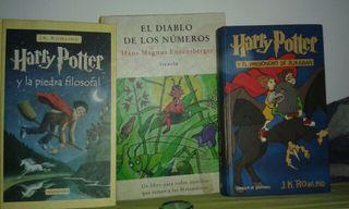 Libros/cuento de El diablo de los Números