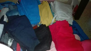 pantalones chandal niños