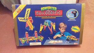 Juego Builderific