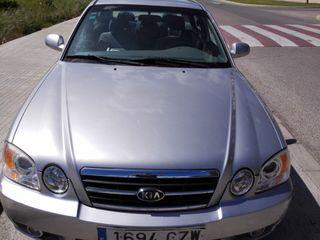 KIA Magentis 2004