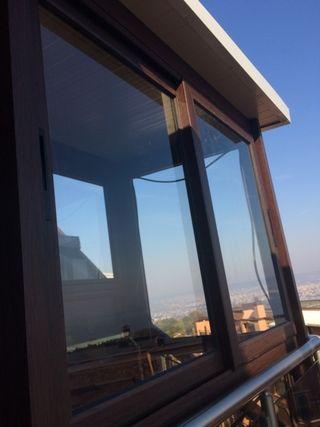 Montaje de ventanas