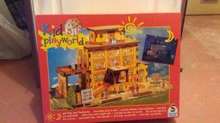 Kit Playword 3D