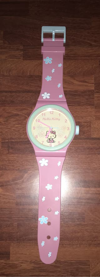 Reloj infantil de pared