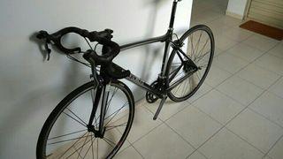 OFERTA : Bicicleta carretera Trek