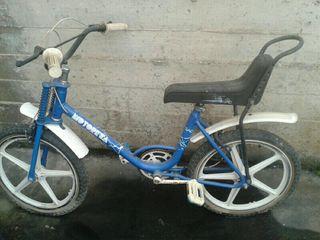 bici marca motoreta