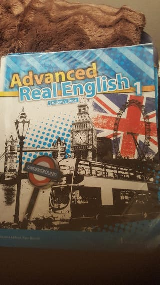Advanced Real English 1 Student's Book
