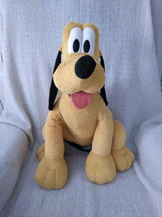Peluche Disney Pluto