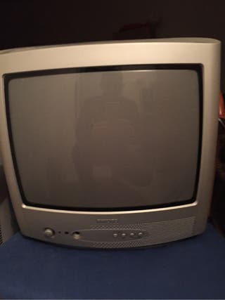 TV PHILIPS 14""