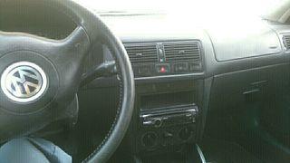 Volkswagen Golf 4 1.6 SR 1998