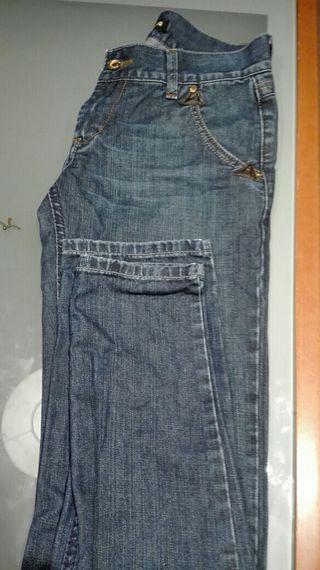 Pantalon Roberto Cavalli Jeans