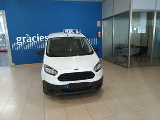 Ford Courier Van Ambiente