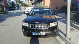 se vende jeep compass 2.2 de 136 cv