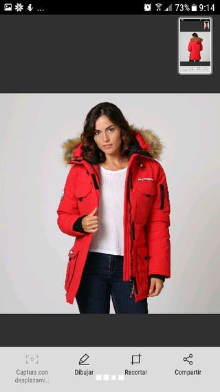 anorak alpes geographical norway un sólo uso
