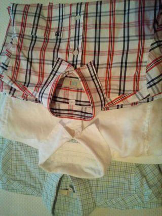 Camisetas talla 3-4 años