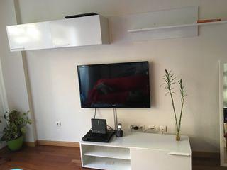 Mueble modular television
