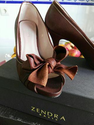 Zapatos mujer gloria ortiz